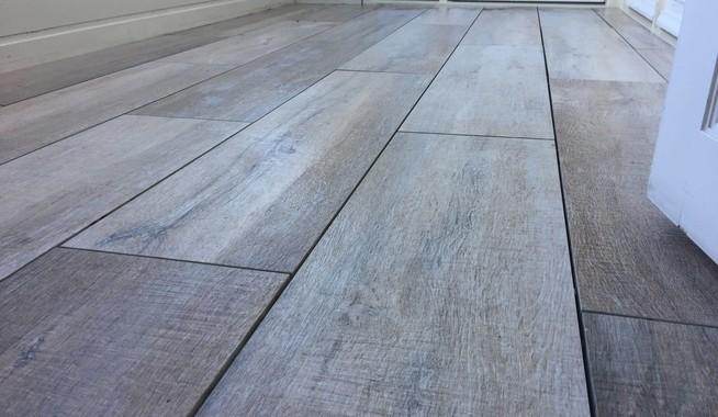 houtlooktegels zijn het alternatief voor houten vlonders